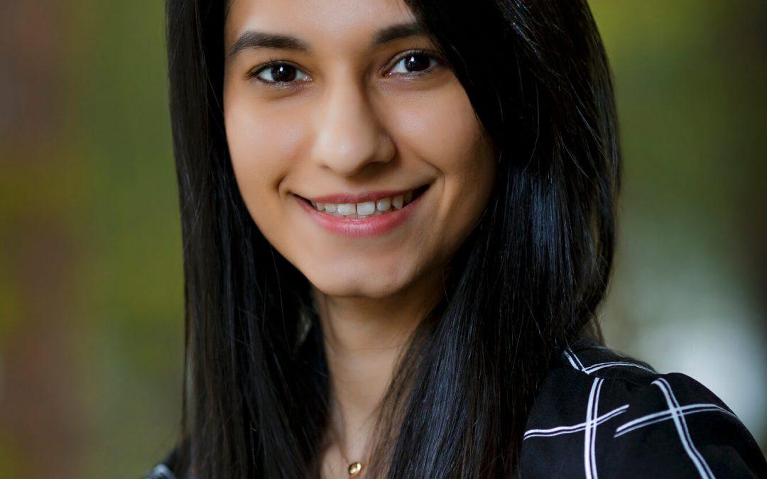 Manmeet Kaur
