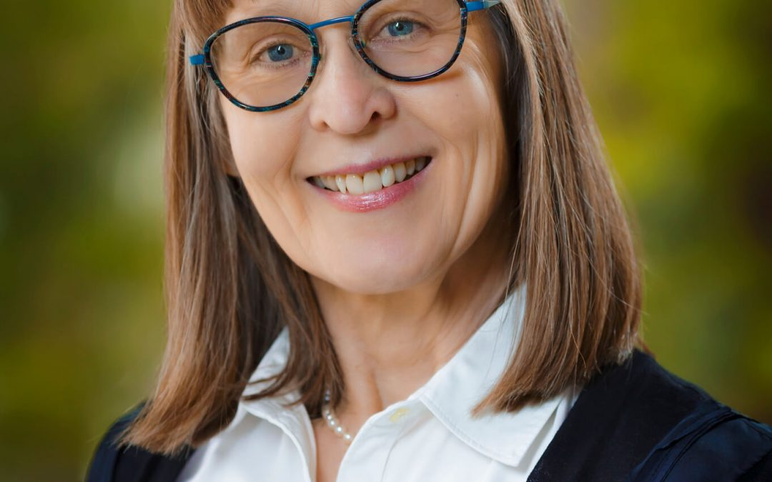 Mary Hedican