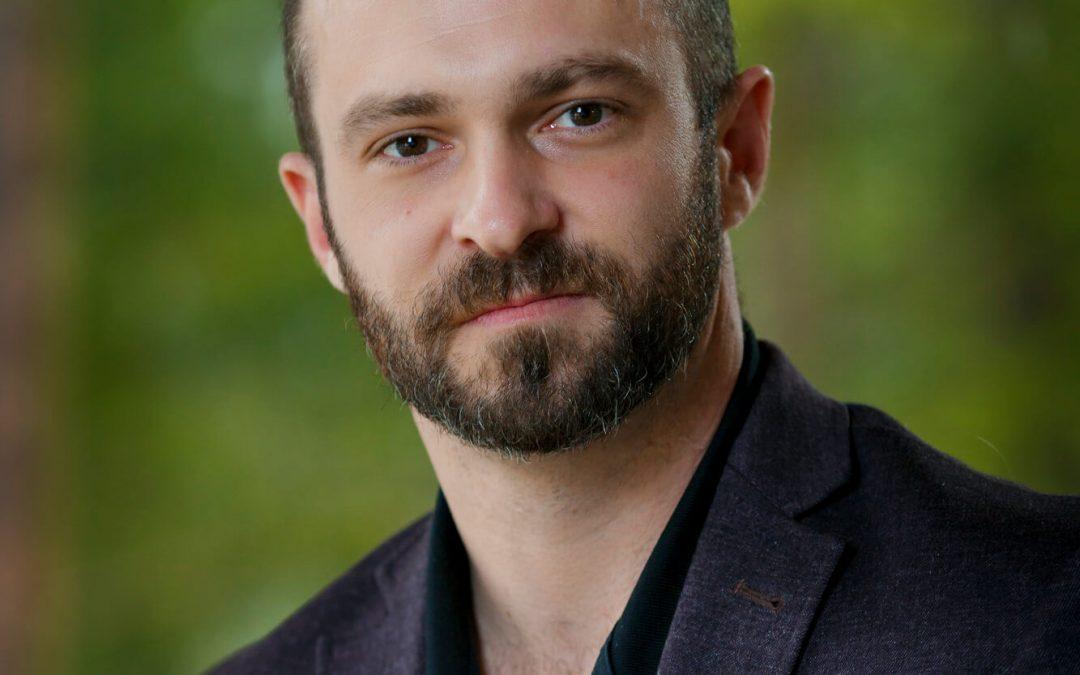 Patrick Davis